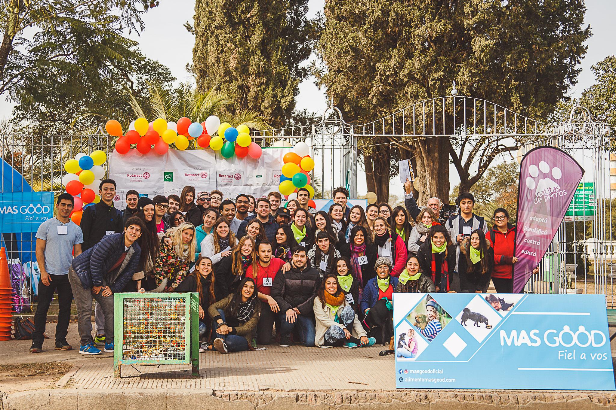 Maratón Rotaract – Córdoba 2018
